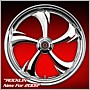 ROCKLIN /RENEGADE WHEELS